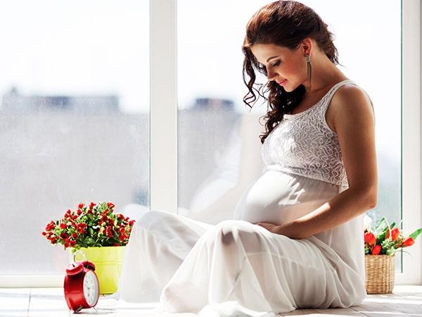 Mơ có thai là điềm báo dữ hay lành - Đánh con số nào?