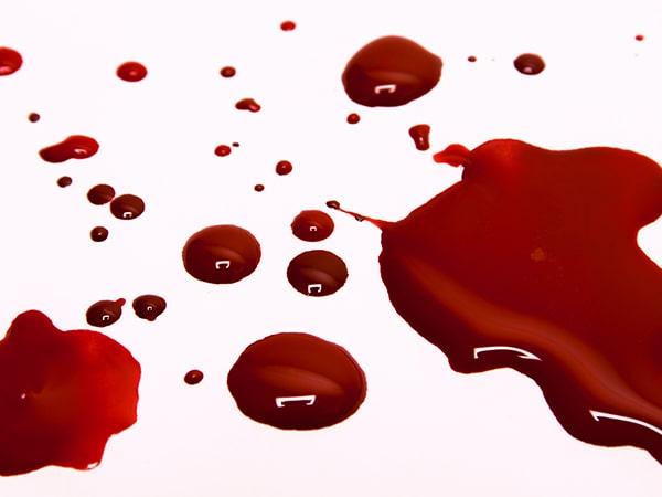 Mơ thấy máu là điềm báo dữ hay lành - Đánh con số nào?
