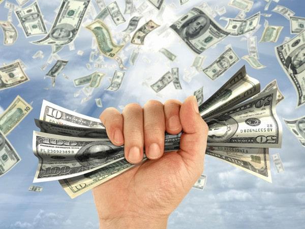 Mơ thấy tiền là điềm dữ hay lành - Đánh con số nào?