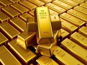 Mơ thấy vàng là điềm báo dữ hay lành – Đánh con số nào?