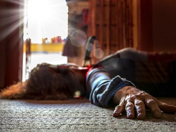 Mơ thấy xác chết là điềm báo gì - Đánh con số nào?