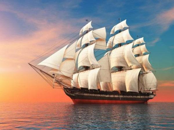 Mơ thấy thuyền là điềm dữ hay lành - Đánh con số nào?