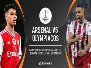 Nhận định Arsenal vs Olympiacos, 03h00 ngày 28/02 : Tiễn khách
