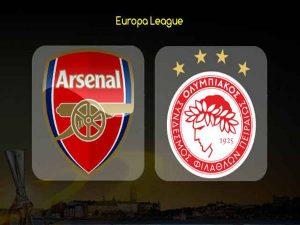 Nhận định Arsenal vs Olympiakos, 03h00 ngày 28/02