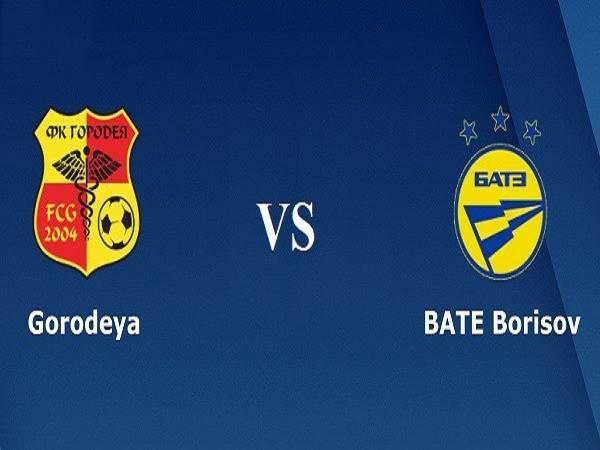 Nhận định Gorodeya vs BATE Borisov 21h00, 25/04 (VĐQG Belarus)