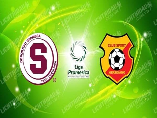 Nhận định Deportivo Saprissa vs Herediano, 9h00 ngày 21/05