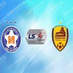 Nhận định Đà Nẵng vs Quảng Nam 17h00, 11/6 (V-League 2020)