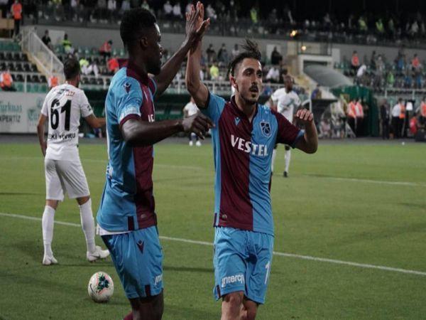 Nhận định kèo Châu Á Trabzonspor vs Alanyaspor