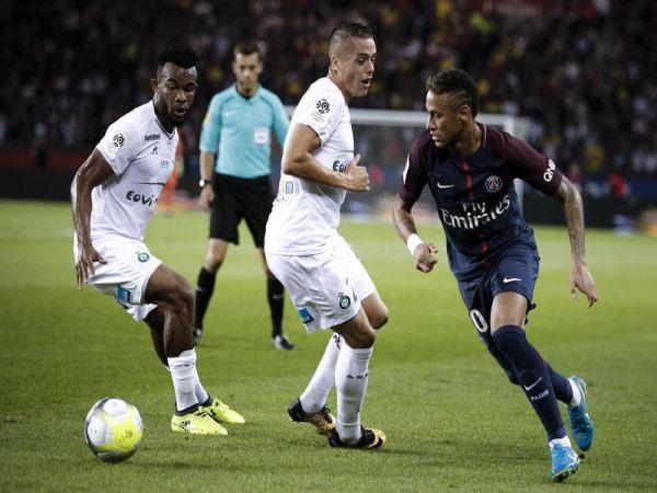 Nhận định Soi kèo PSG vs St-Etienne