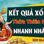 Dự đoán kết quả XS Thừa Thiên Huế Vip ngày 06/07/2020