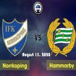Nhận định Norrkoping vs Hammarby 00h00, 14/08 – VĐQG Thụy Điển