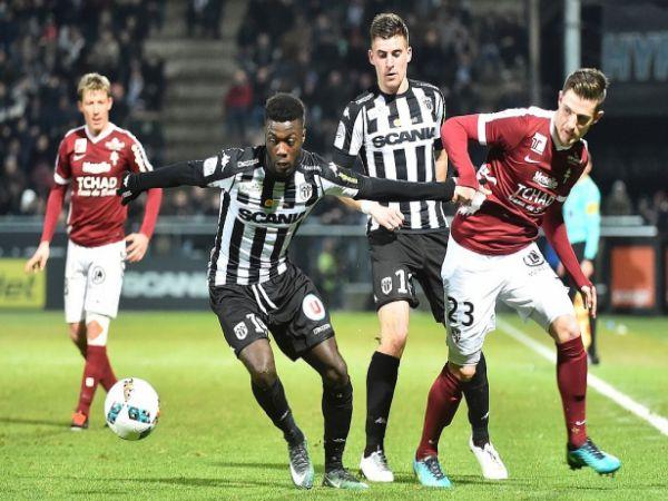 Nhận định Soi kèo Angers vs Bordeaux