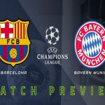 Nhận định soi kèo Barcelona vs Bayern Munich lúc 02h00 ngày 15/08