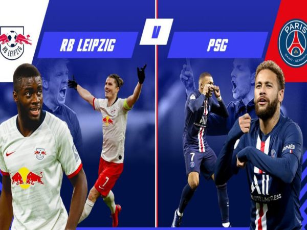 Nhận định soi kèo RB Leipzig vs PSG