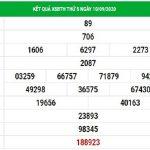 Dự đoán kqxs Bình Thuận ngày 17/9/2020, chốt số tỷ lệ trúng cao