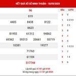 Dự đoán XSNT ngày 25/9/2020 – Dự đoán xổ số Ninh Thuận thứ 6