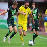 Nhận định, soi kèo Wolfsburg vs Desna, 01h15 ngày 25/9 – Europa League