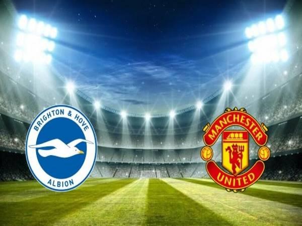Nhận định Brighton vs MU 01h45, 01/10 - Cúp Liên Đoàn Anh