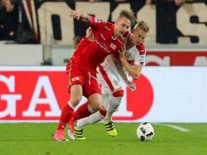 Nhận định kèo bóng đá Union Berlin vs Augsburg, 19/09/2020