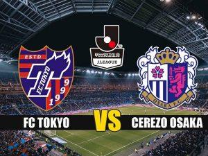Nhận định Tokyo vs Cerezo Osaka 17h00, 23/09 – VĐQG Nhật Bản
