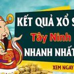 Dự đoán kết quả XS Tây Ninh Vip ngày 17/09/2020