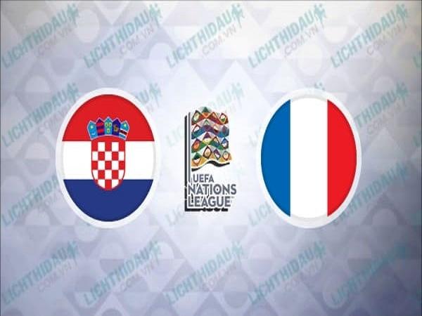 Nhận định Croatia vs Pháp 01h45, 15/10 - UEFA Nations League