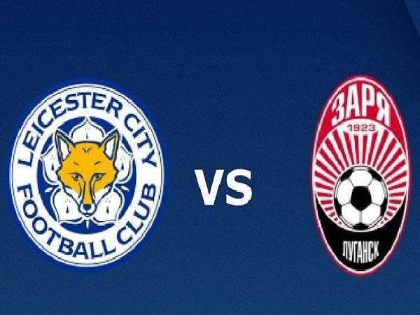 Nhận định Leicester vs Zorya 02h00, 23/10 - Europa League