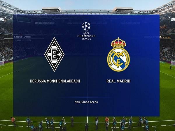 Nhận định M'gladbach vs Real Madrid, 03h00 ngày 28/10, Cúp C1