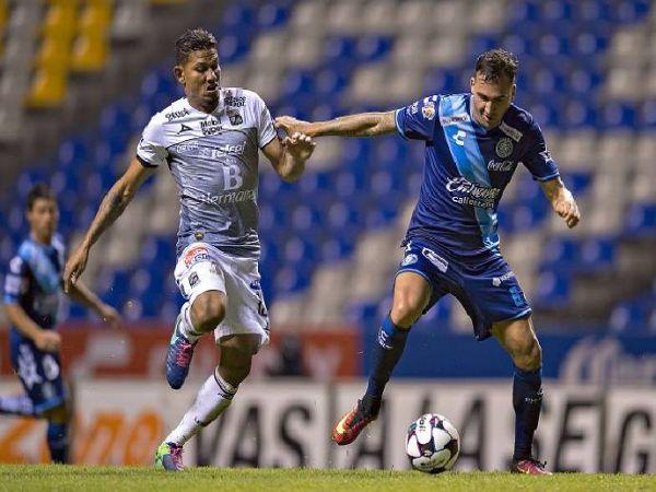 Nhận định soi kèo tỷ lệ Puebla vs Club Leon, 07h30 ngày 24/10