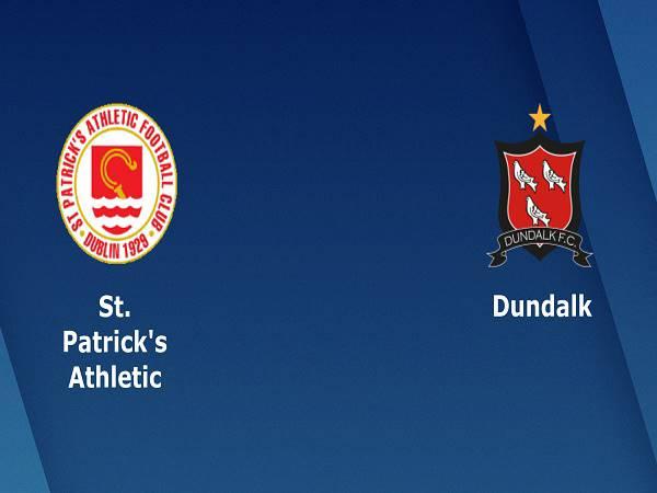 Nhận định St. Patrick's vs Dundalk 01h45, 10/10 - VĐQG Ireland