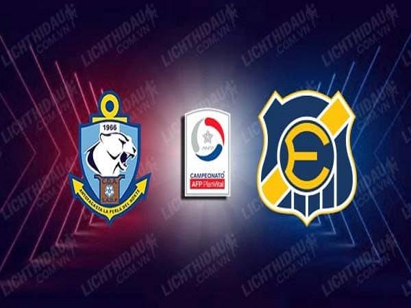Nhận định Antofagasta vs Everton CD 20h30, 19/11 - VĐQG Chile