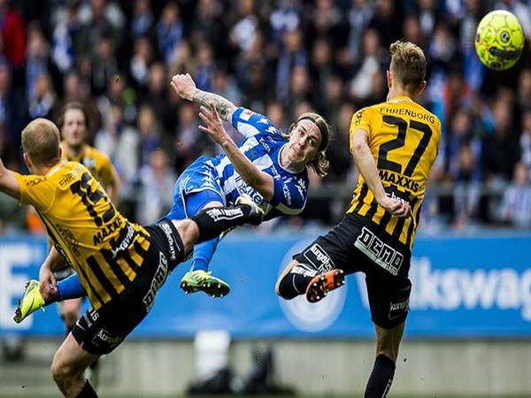 Nhận định IFK Goteborg vs Hacken, 1h00 ngày 24/11