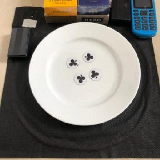 Nhà cái không cho phép kiểm tra dụng cụ xóc đĩa