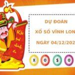 Dự đoán kết quả XS Vĩnh Long Vip ngày 04/12/2020