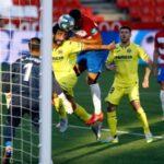 Nhận định kèo Tài Xỉu Villarreal vs Granada (3h30 ngày 21/1)