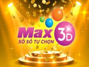 Hướng dẫn cách chơi xổ số Max3D dễ trúng nhất