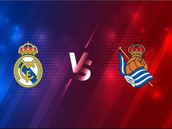 Nhận định Real Madrid vs Real Sociedad – 03h00 02/03, VĐQG Tây Ban Nha