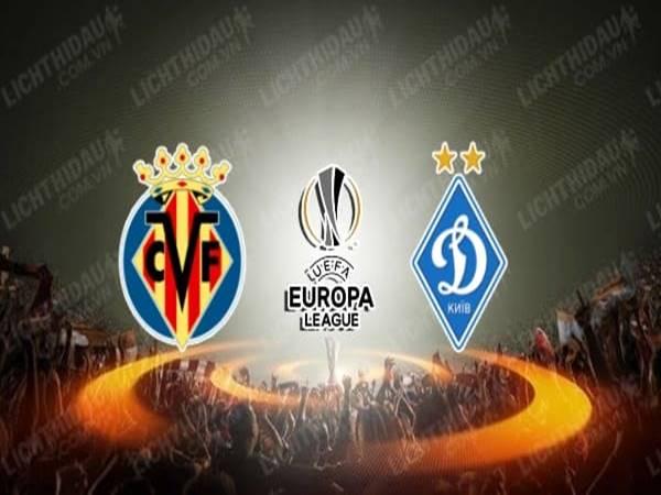 Nhận định Villarreal vs Dynamo Kiev (3h00 ngày 19/3)