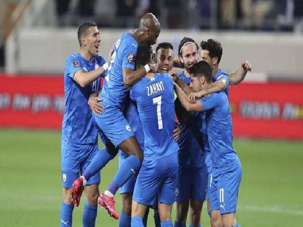 Nhận định, Soi kèo Moldova vs Israel, 01h45 ngày 1/4 - VL World Cup
