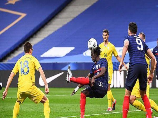 Nhận định, Soi kèo Pháp vs Ukraine, 02h45 ngày 25/3 - VL World Cup