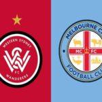 Nhận định Western Sydney vs Melbourne City, 15h05 ngày 02/3