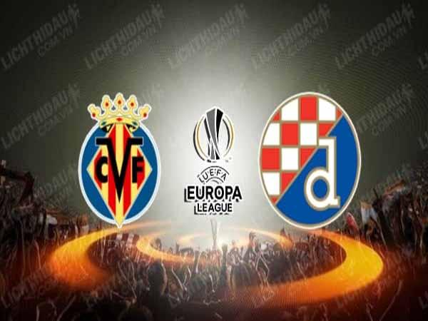 Nhận định Villarreal vs Dinamo Zagreb, 02h00 ngày 16/4 : Chủ nhà vượt trội