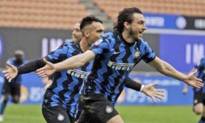 Nhận định trận đấu Spezia vs Inter Milan, 01h45 ngày 22/4