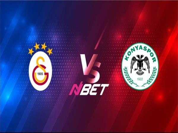 Nhận định tỷ số trận đấu Galatasaray vs Konyaspor