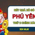 Dự đoán XSPY 19/4/2021 chốt lô VIP Phú Yên cùng cao thủ