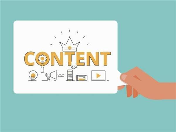 Content hay thu hút độc giả là content có nội dung chính xác