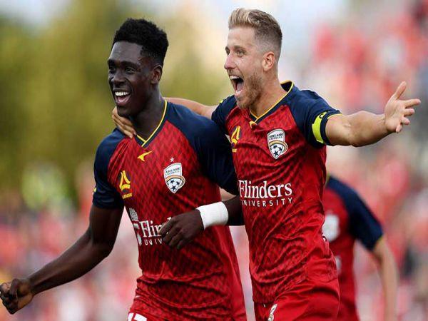 Nhận định tỷ lệ Adelaide United vs Macarthur, 16h35 ngày 14/4