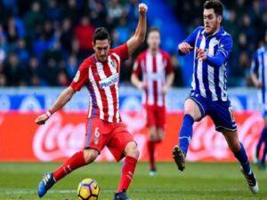 Nhận định kèo Atletico Madrid vs Huesca, 0h00 ngày 23/4 – La Liga