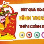 Dự đoán XSBTH 13/5/2021 chốt KQXS Bình Thuận thứ 5
