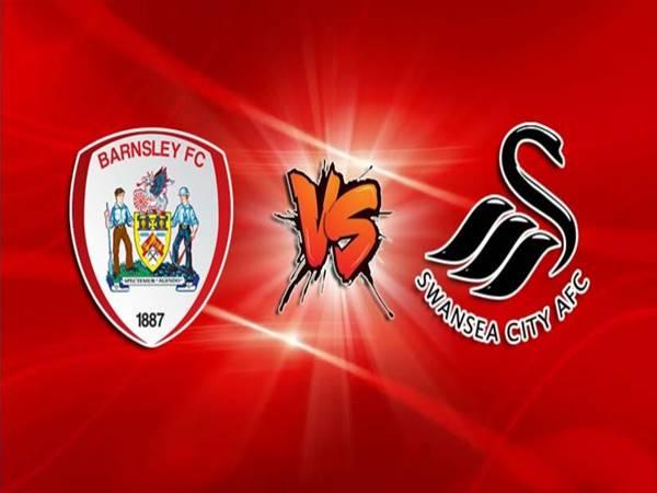 Nhận định Barnsley vs Swansea, 02h15 ngày 18/5